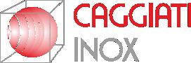 Logo Caggiati Inox