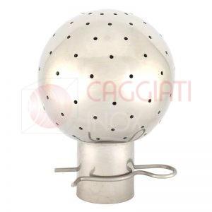 Model J sprayball